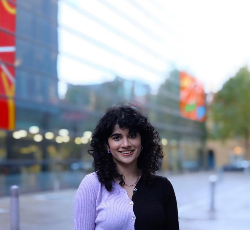 Shona Sawhney