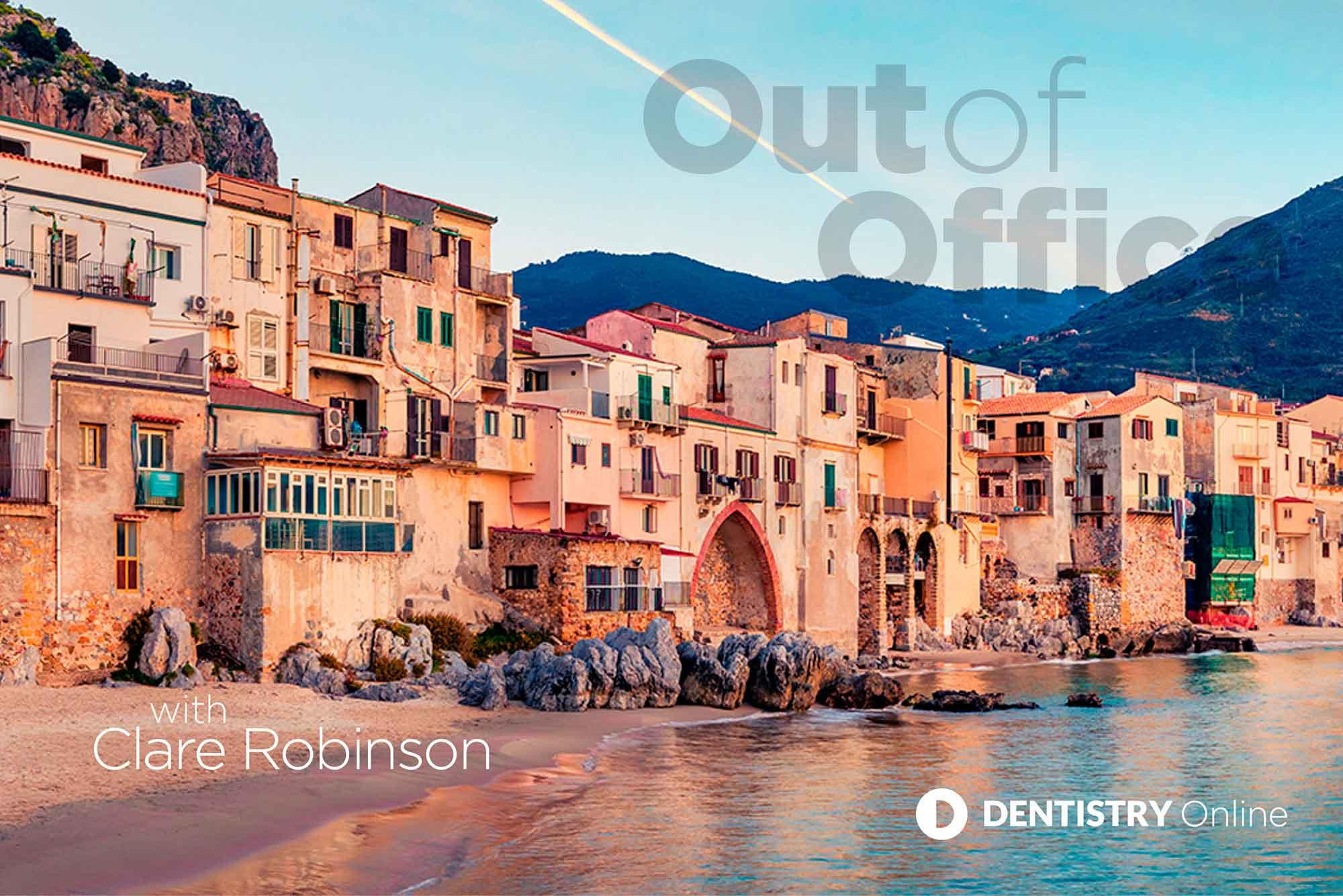 Isles of Sicily