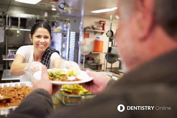 homeless kitchen charity