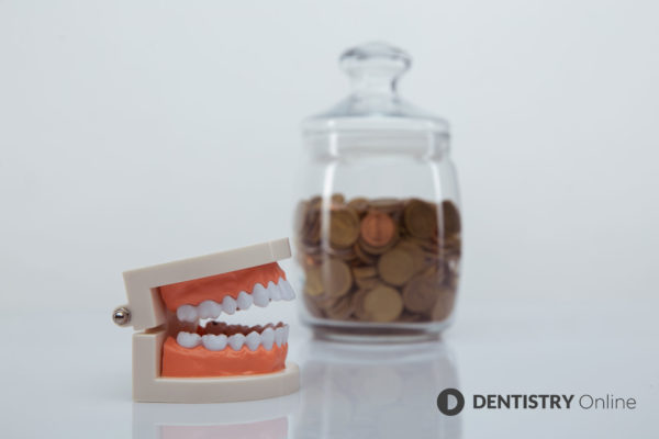 NHS dental charges in England will increase by 5% just before Christmas, it has been announced