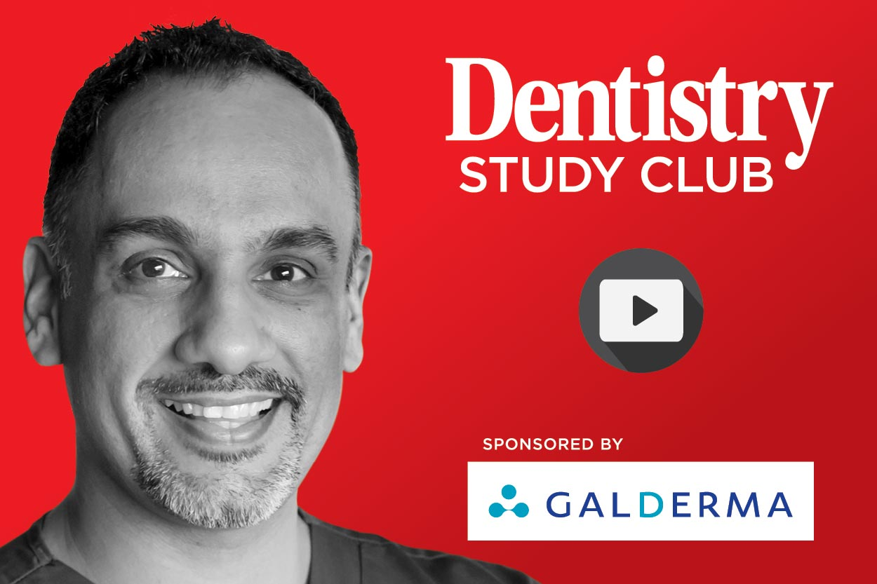 facial aesthetics with Harry Singh