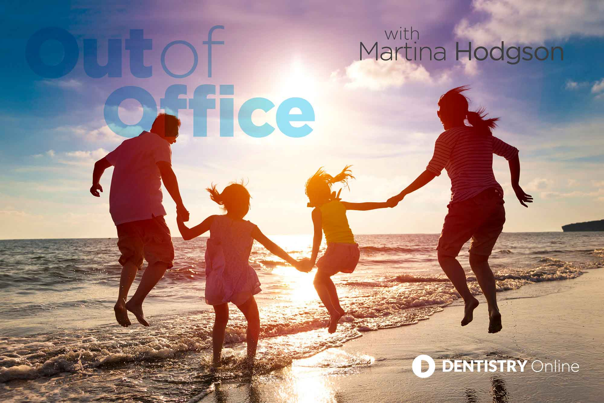 Family out of office