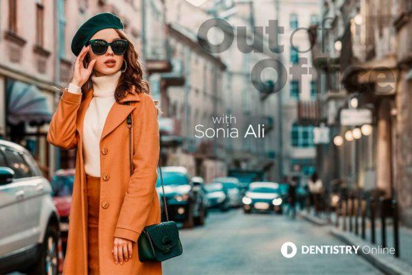 sonia ali discusses fashion