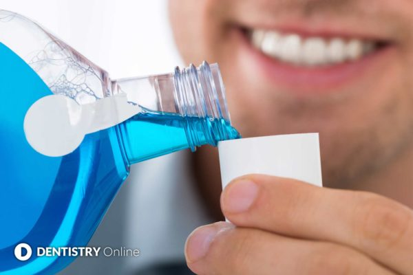 Mouthwash can kill COVID-19 within 30 seconds of exposure, a new study has revealed