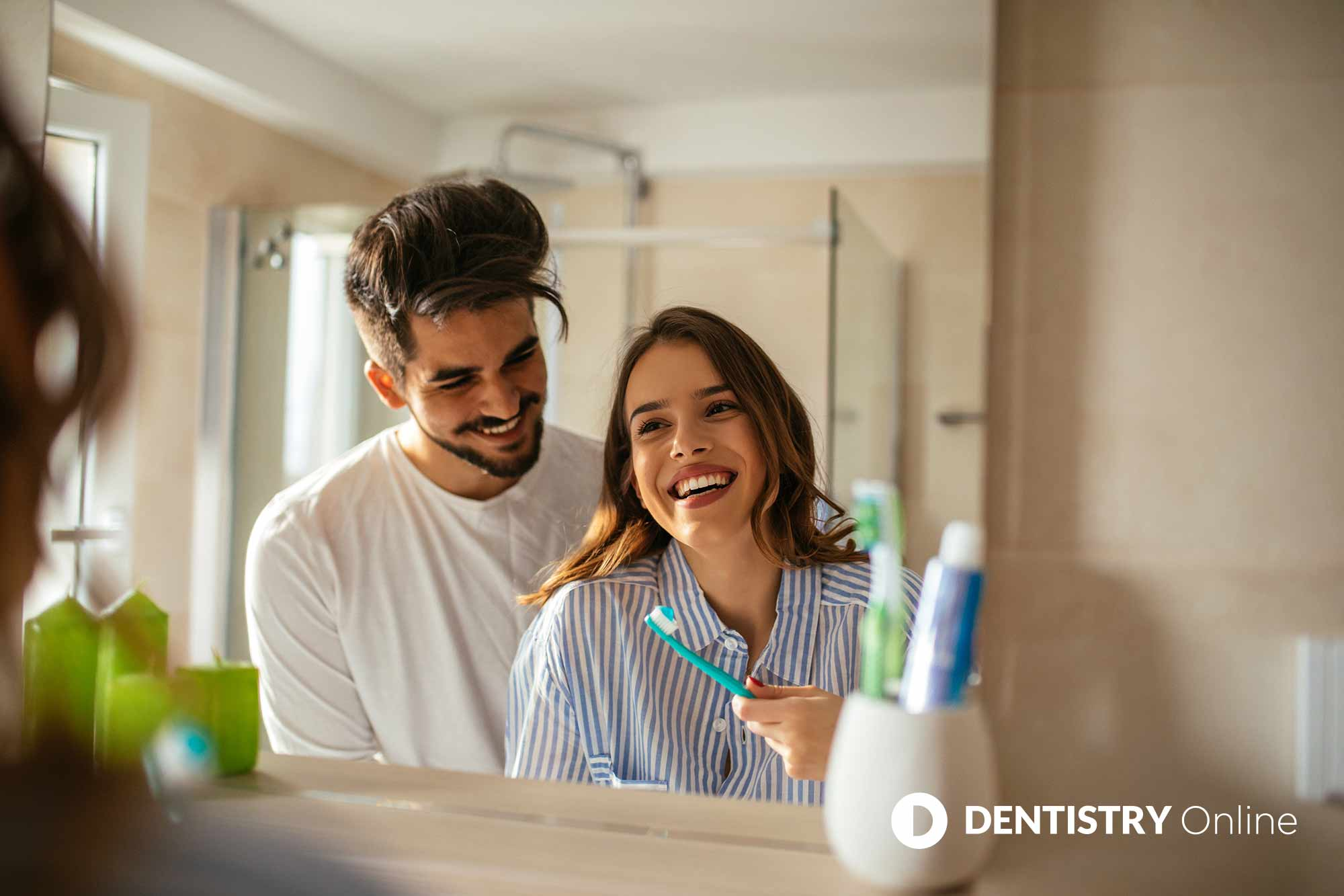 Sharing toothbrushes and toothpaste can contribute to the spread COVID-19, latest research reveals