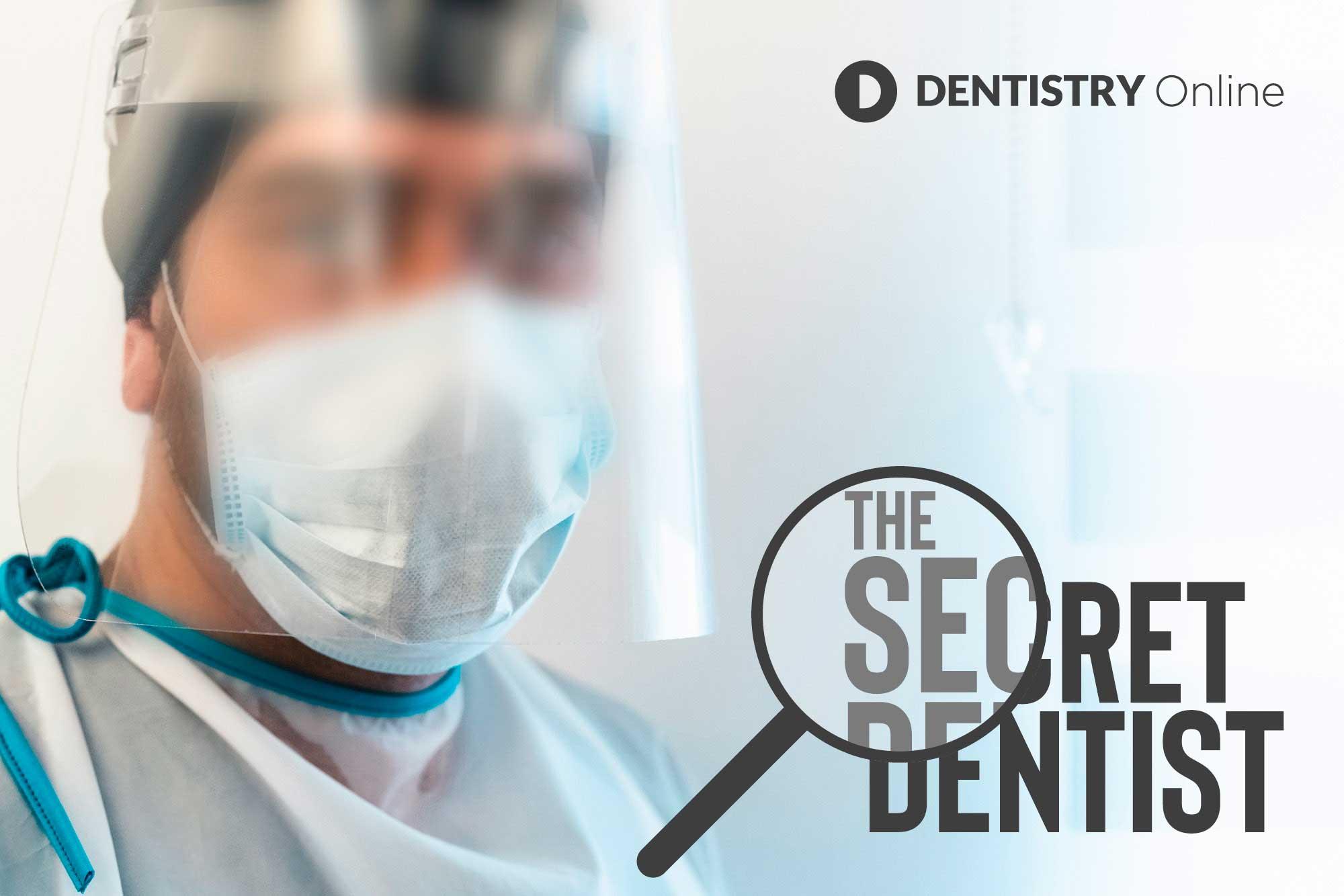 The Secret Dentist