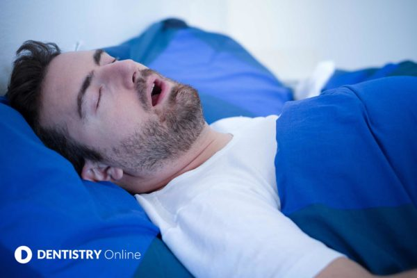Sleep apnoea is a suspected risk factor for COVID-19, a new study has suggested