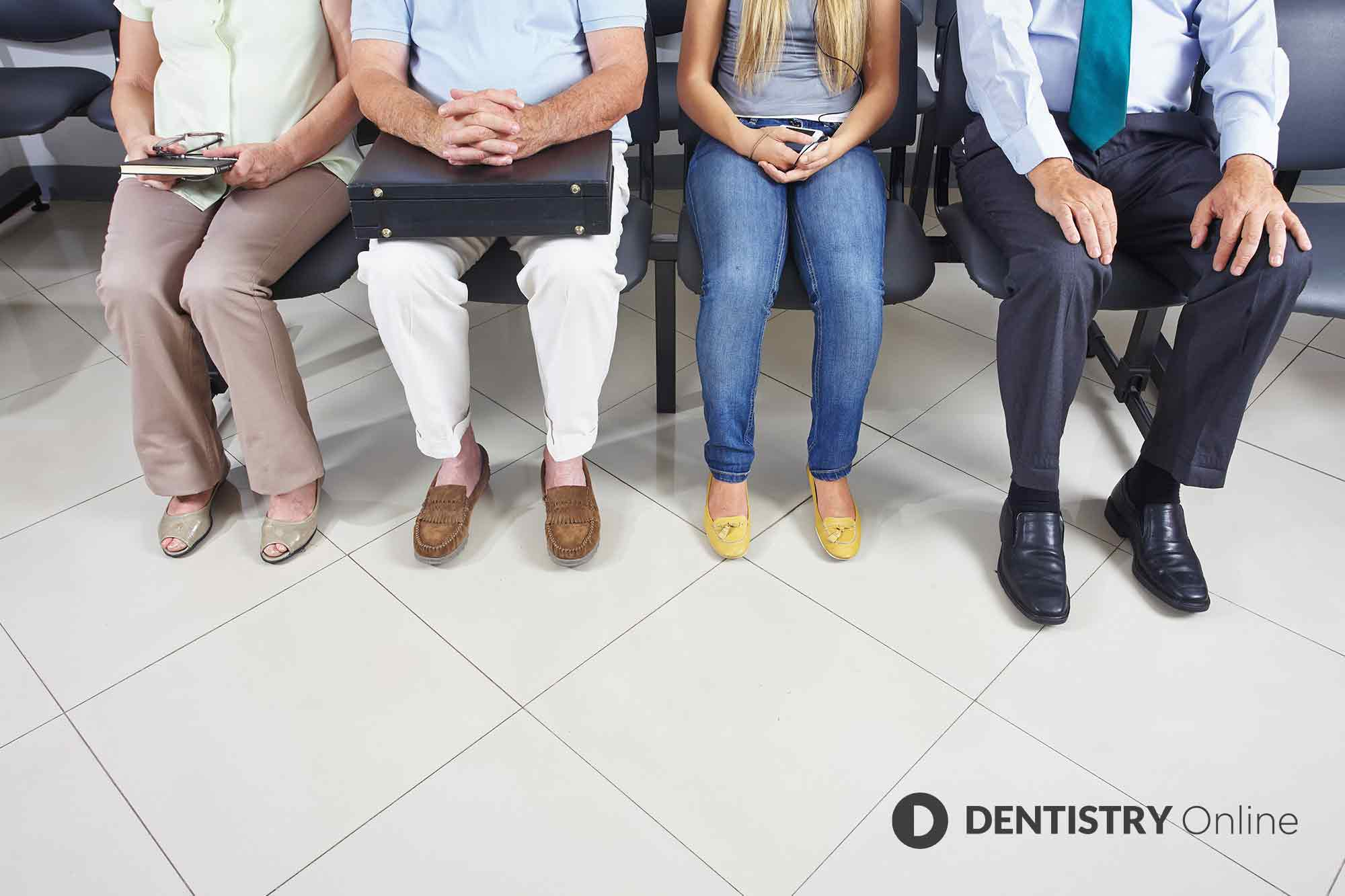 Patient waiting times for NHS dental work are doubling as COVID-19 continues to cause interruptions