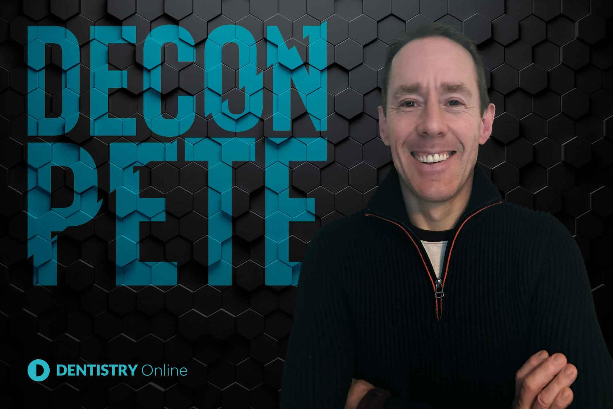 Decon Pete ACH
