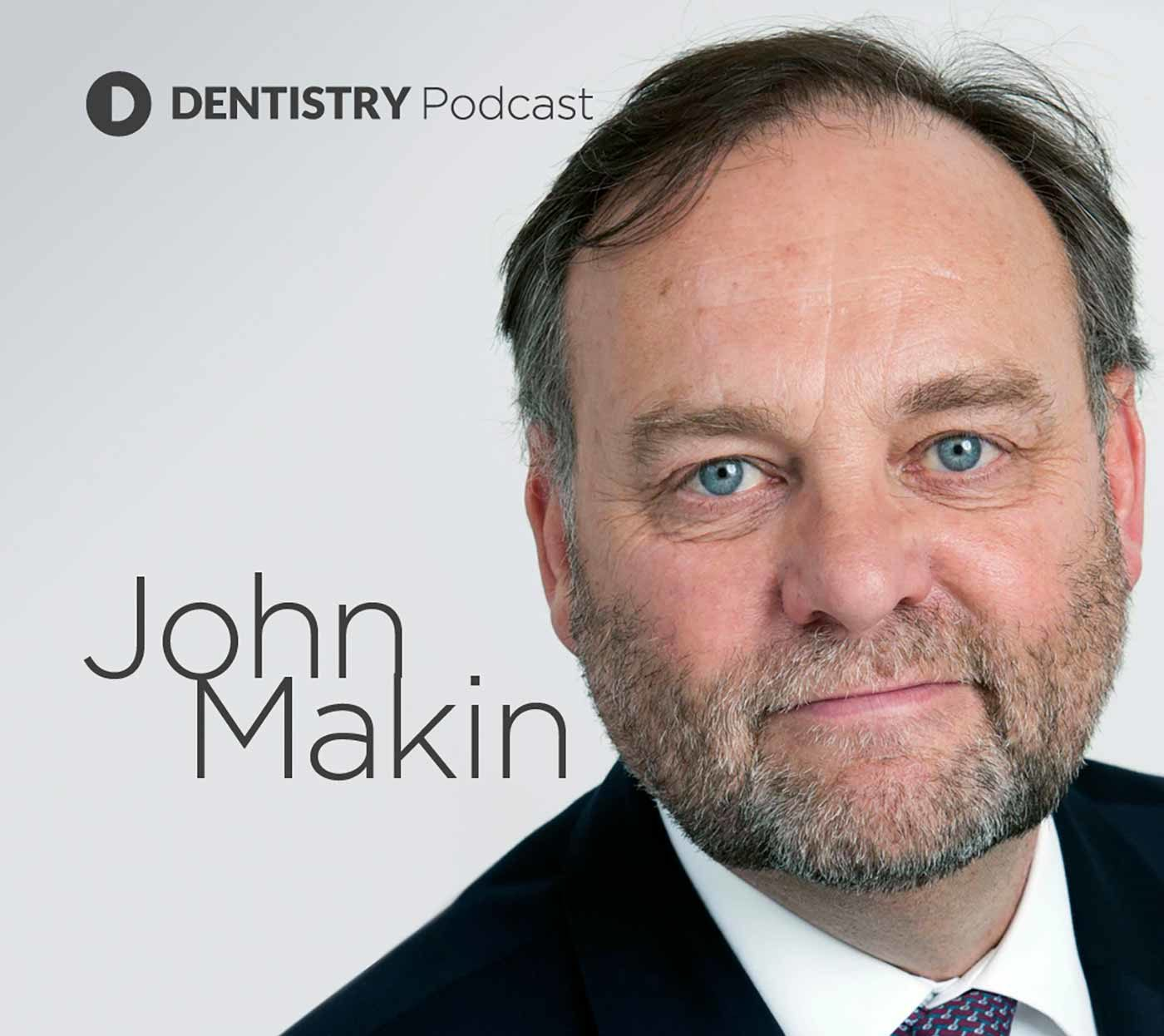 John Makin discusses his journey into dentistry and the key dento-legal questions of the last 12 months