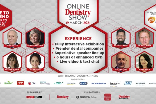 Online Dentistry Show 2021