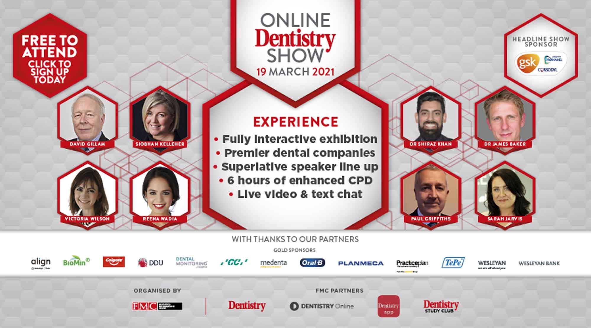 Online Dentistry Show 2021