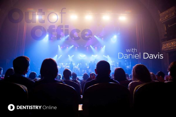 Daniel Davis – Out of Office