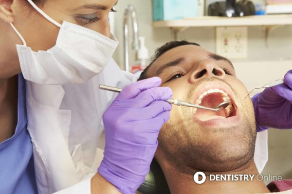 Dental patients from ethnic minority backgrounds have significantly lower levels of satisfaction