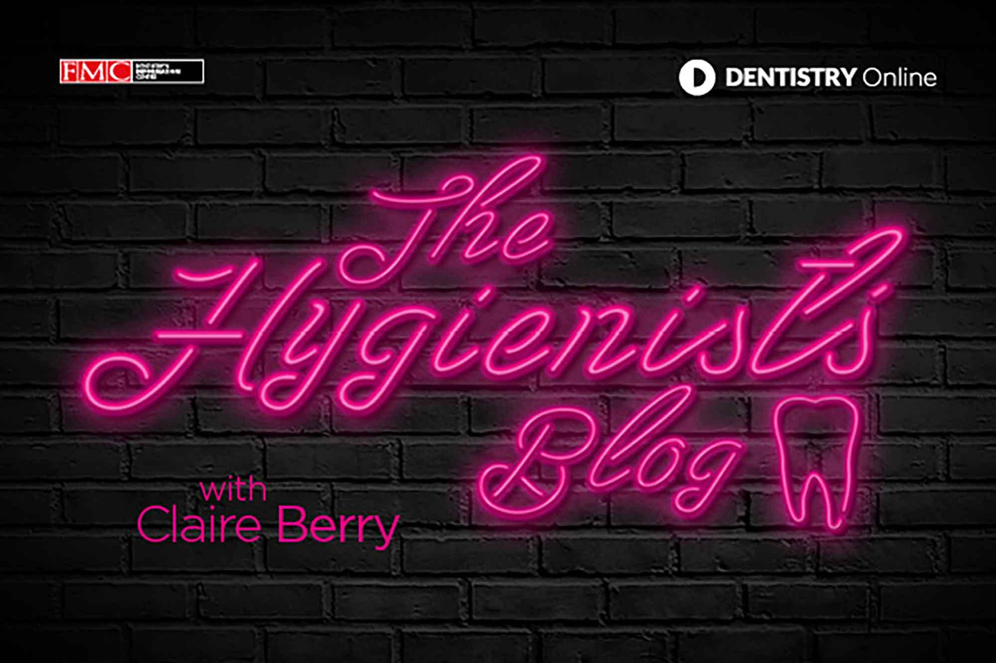 The Hygienist's Blog