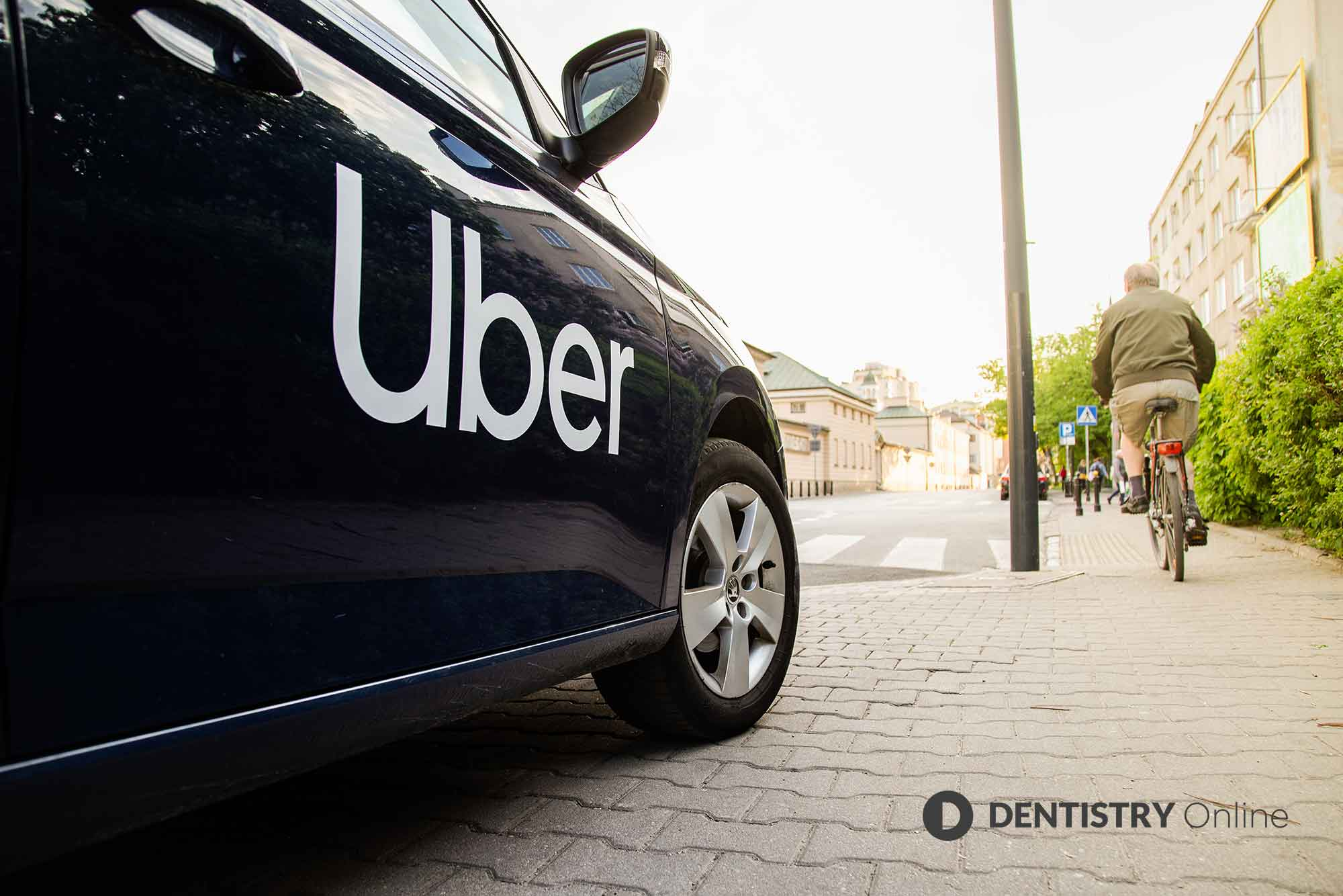 Adapting the practice playbook to the rules of Uber