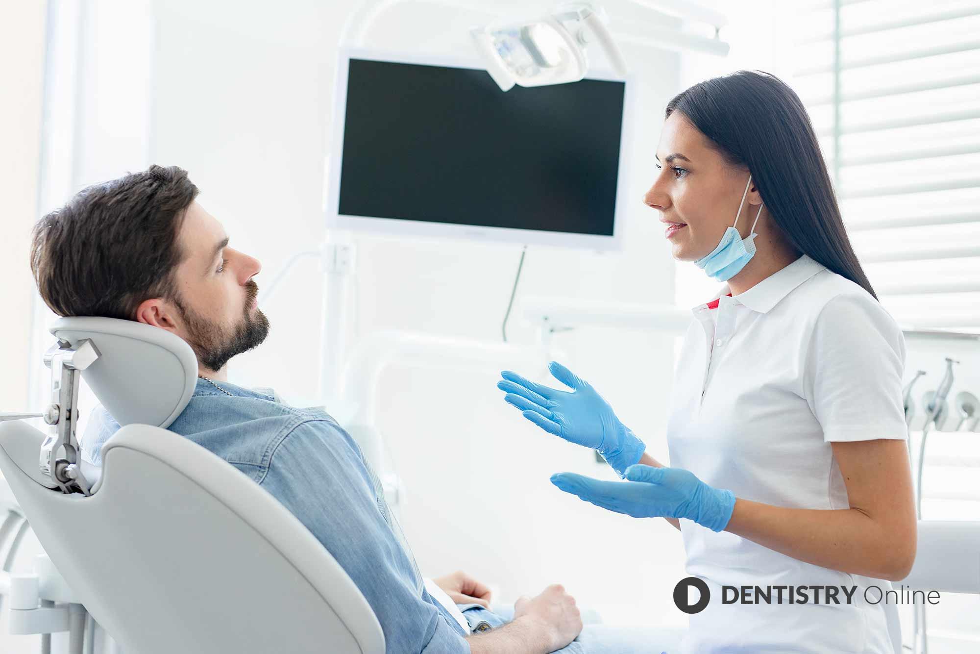 maintaining patient boundaries