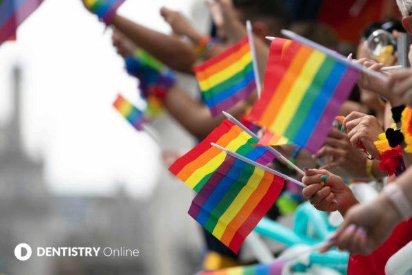 Pronouns LGBTQ+