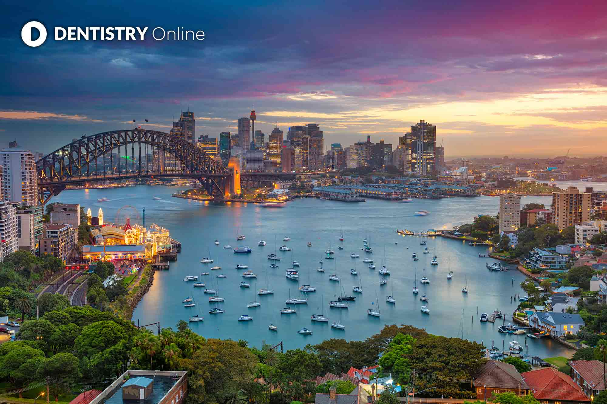 Derek Mahony, a specialist orthodontist based in Sydney, Australia, discusses how COVID-19 has shaken up dentistry Down Under
