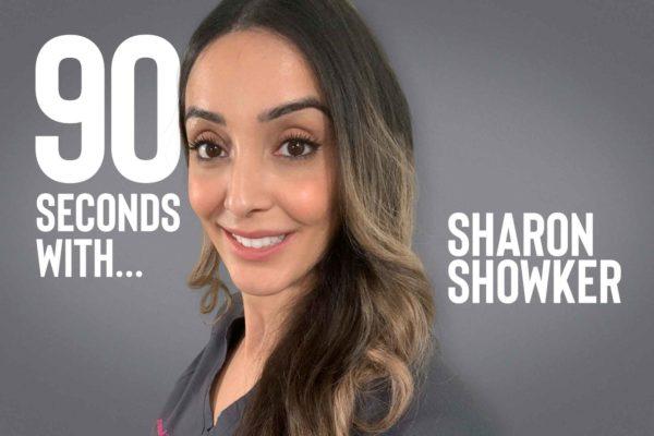 Sharon Showker