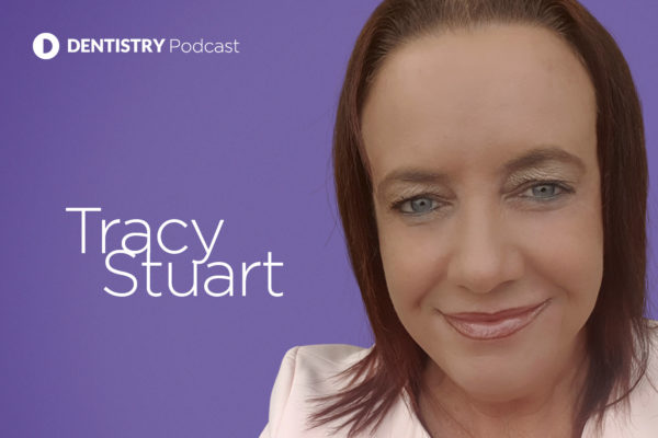 We speak to Tracy Stuart about why she chose to lose weight and get fit in the middle of a global pandemic