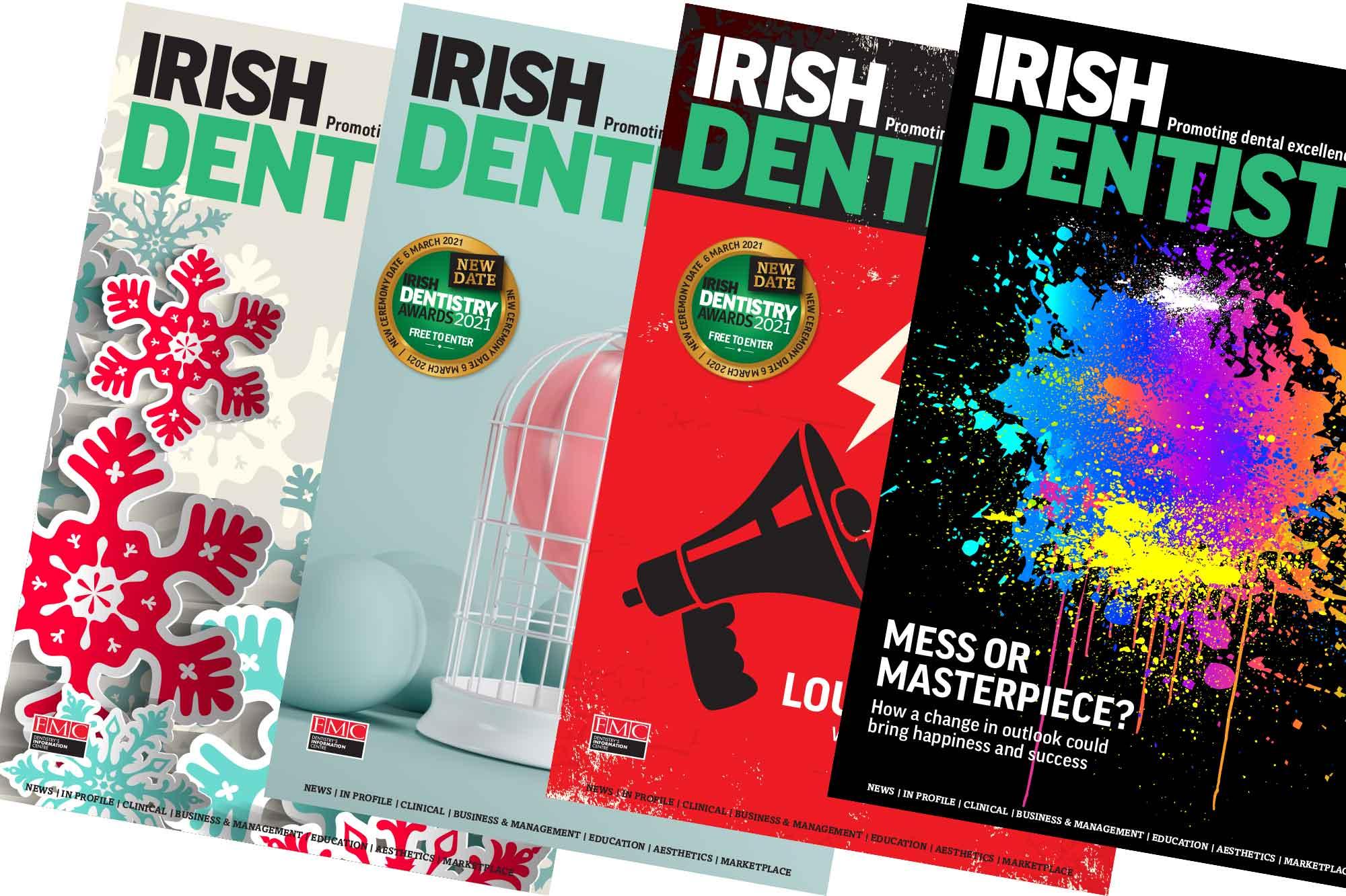Irish Dentistry magazine