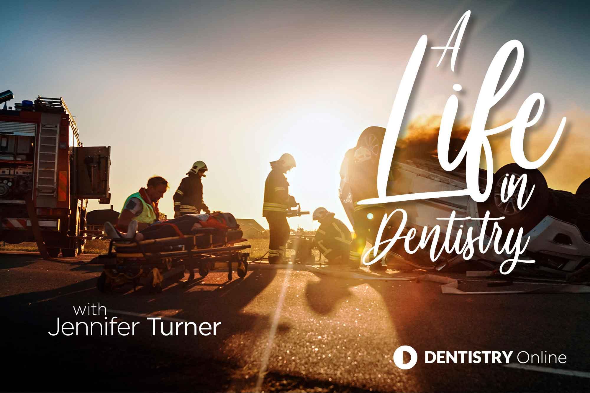 Jennifer Turner a life in dentistry