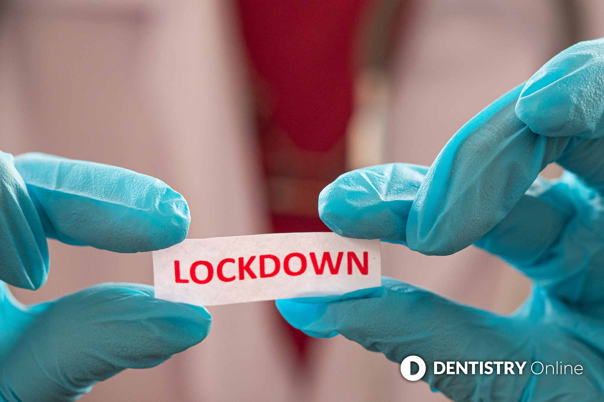 The dental profession is urging the government to rethink new NHS contract targets in the face of the new national lockdown
