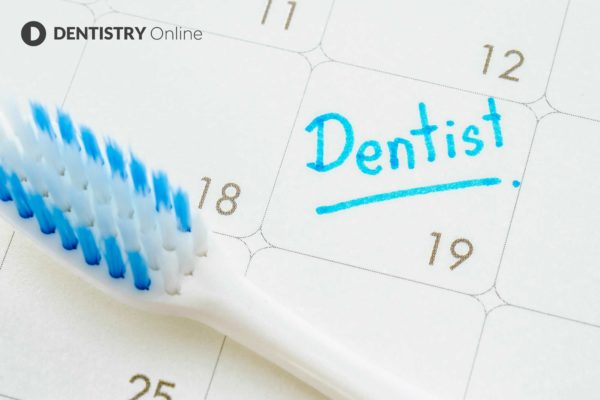 NHS dentistry faces an 'uncertain future' after 45% say they are less likely to seek routine care during the new restrictions