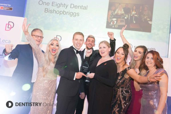 Dentistry Scotland Awards