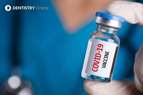 Dental teams are in the second priory group for the COVID-19 vaccine, it has been confirmed