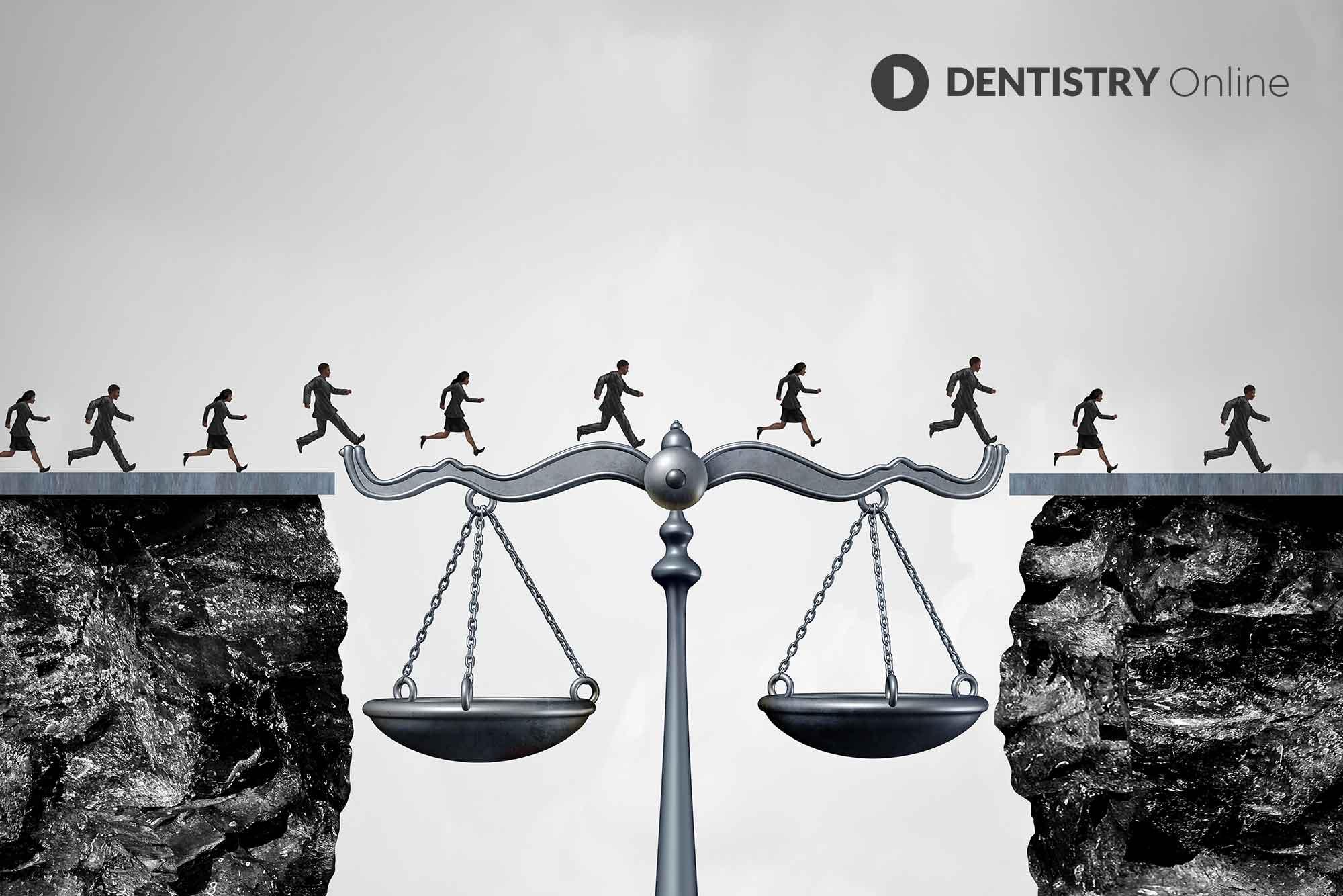bridging the gap between dental and law