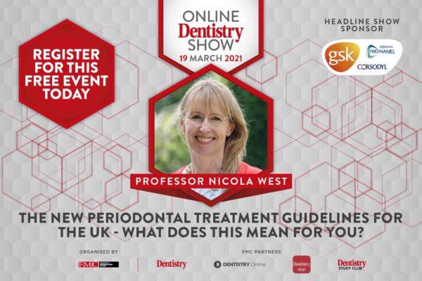 Nicola West Online Dentistry Show