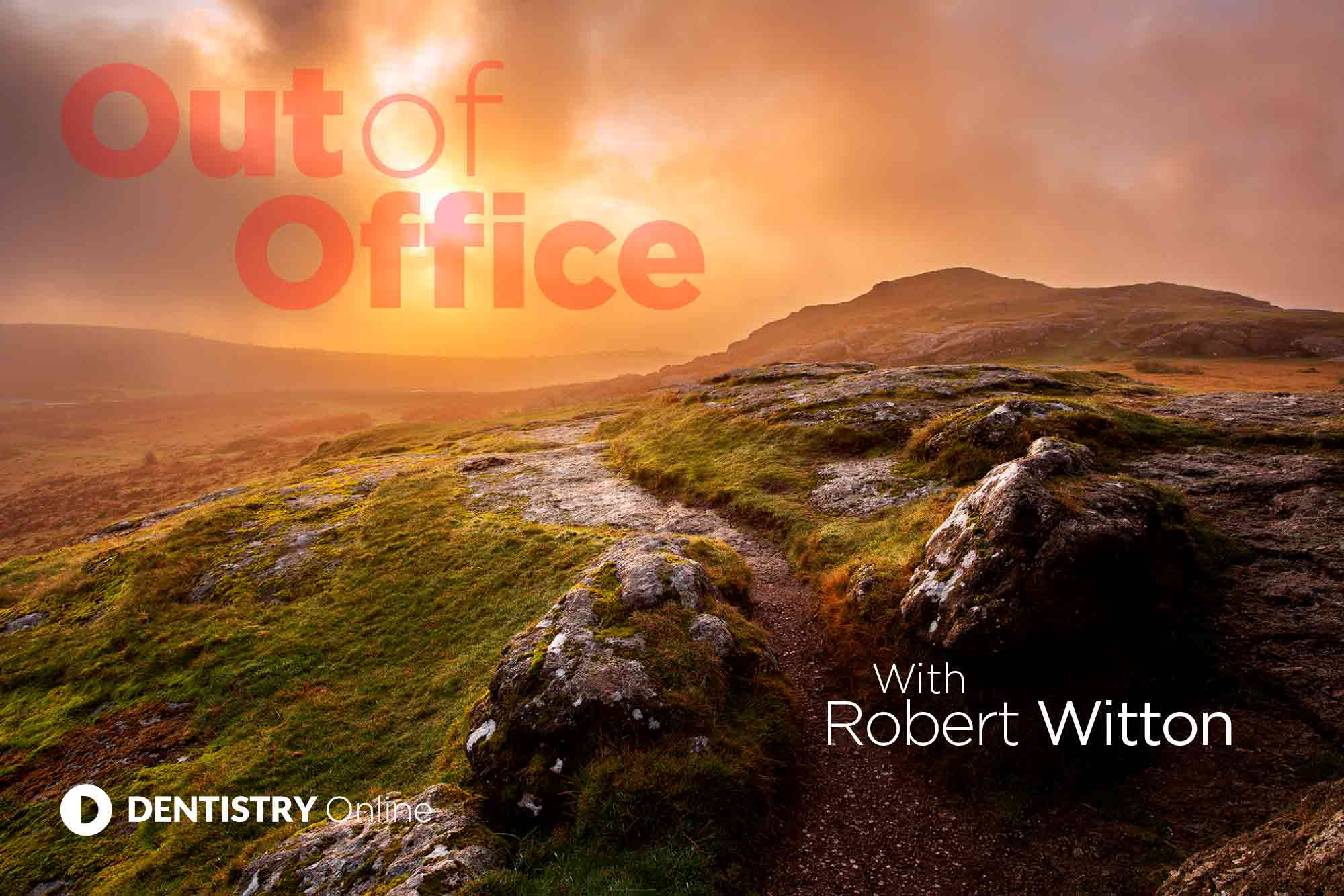 Robert Witton discusses why living in Plymouth helps him to maintain a healthy work-life balance