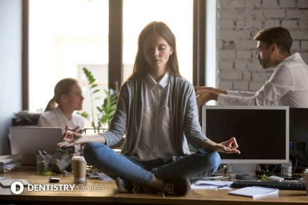 self care in the workplace