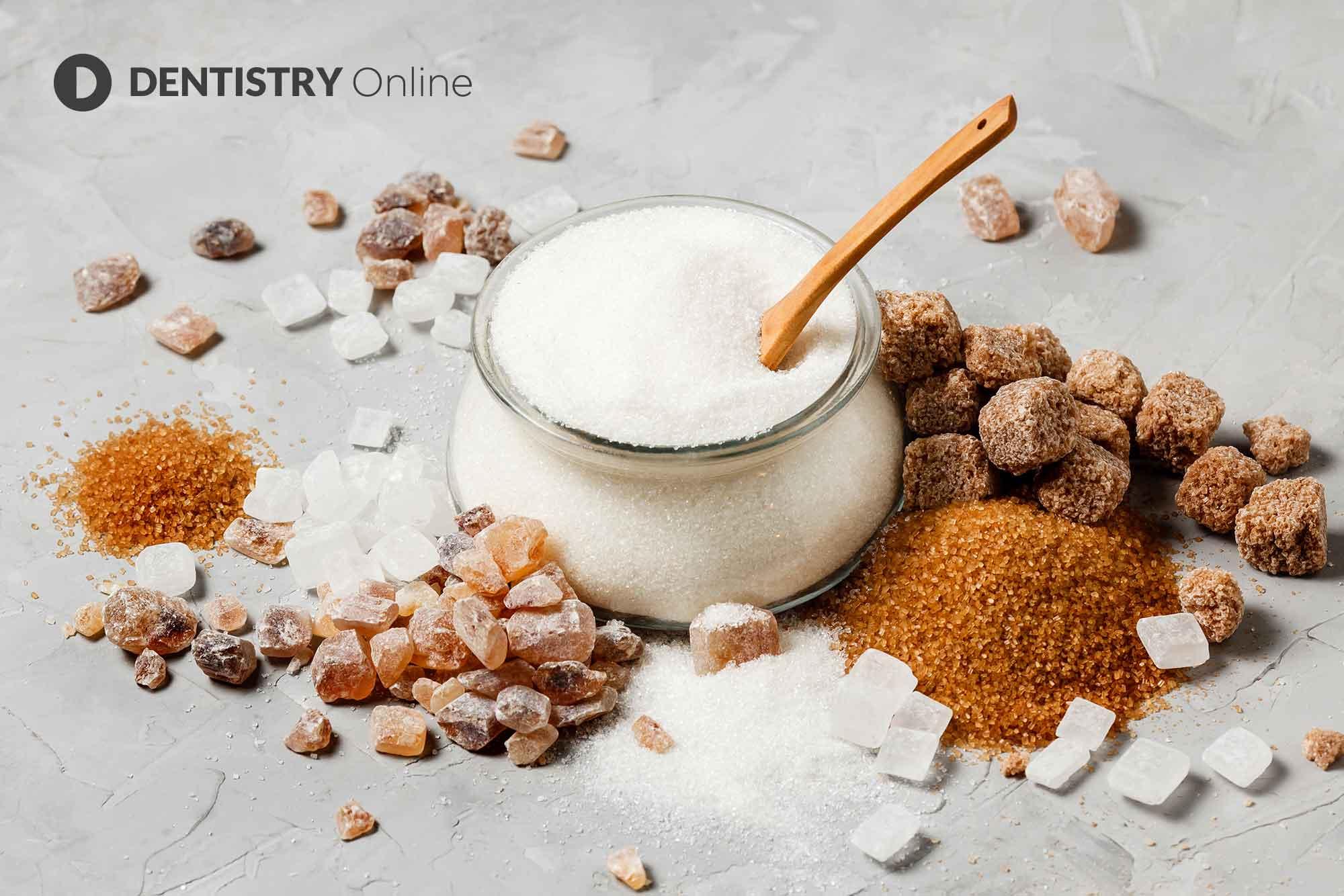 Substituting sugar