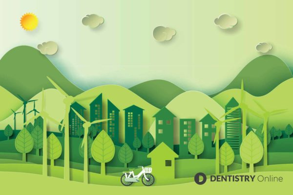 Sustainability within dentistry is a subject we should all get behind and start discussing, Adil Khan believes. Here he lists some small changes dental practices can make to become more sustainable