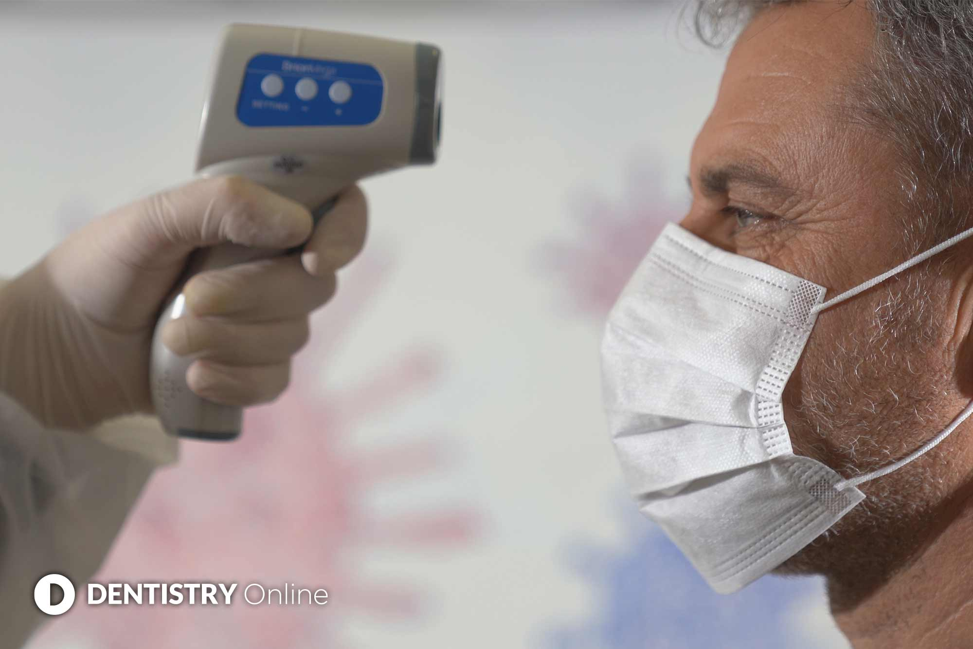 Temperature scanners are of limited value when it comes to detecting COVID-19