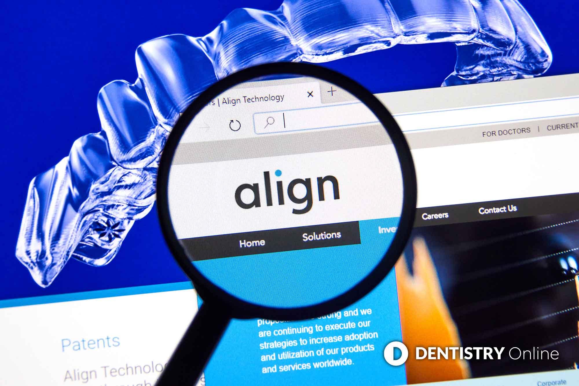 align virtual UKI Orthodontic Summit