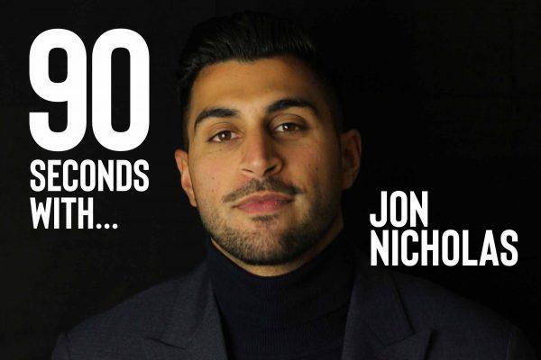Jon Nicholas