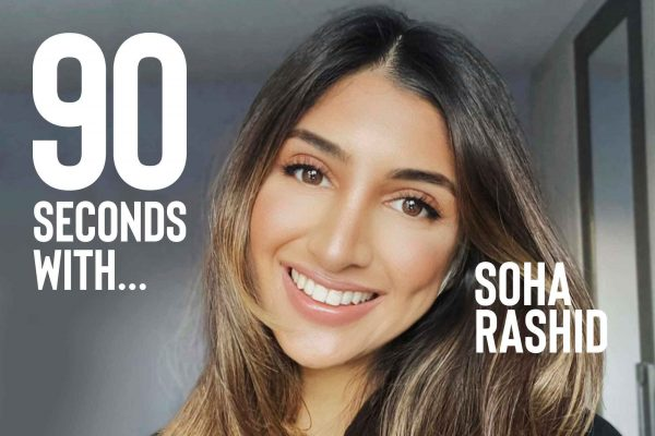 Soha Rashid