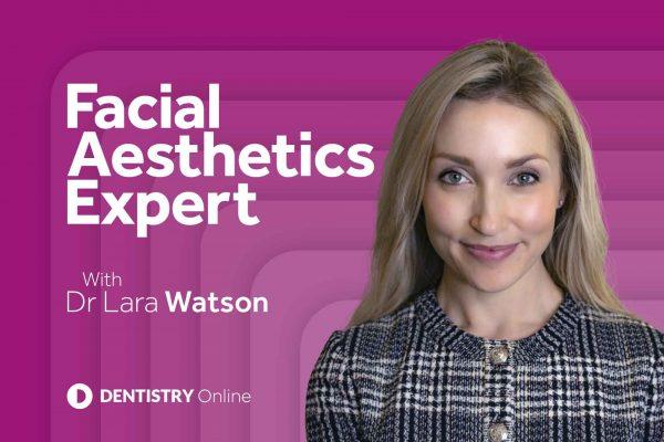 Lara Watson – facial aesthetic expert