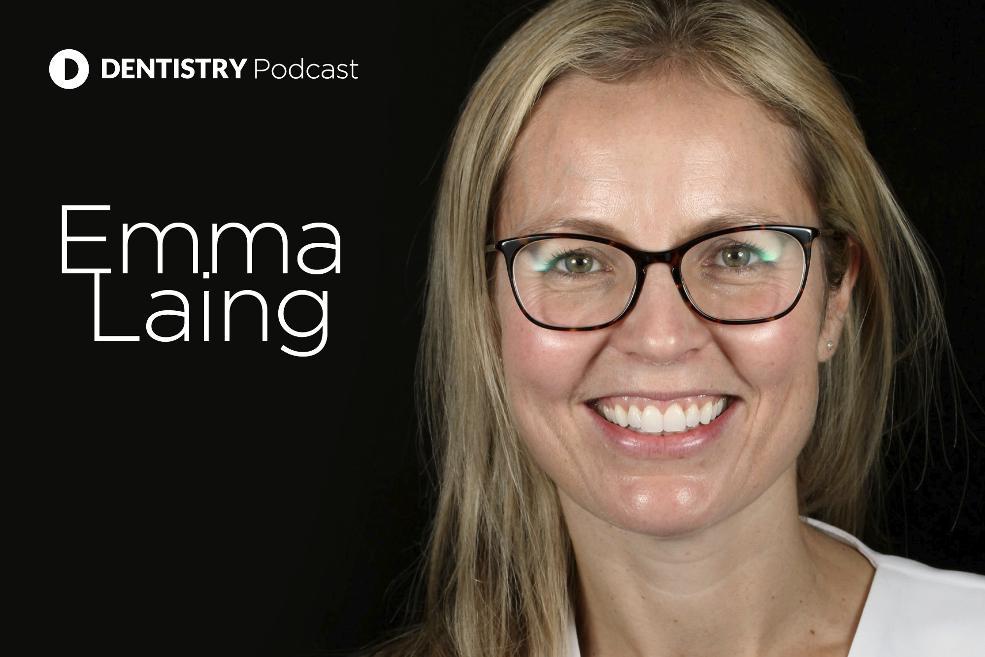 Orthodontics specialist Emma Laing