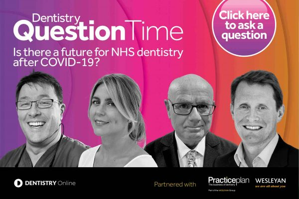 Dentistry Question Time