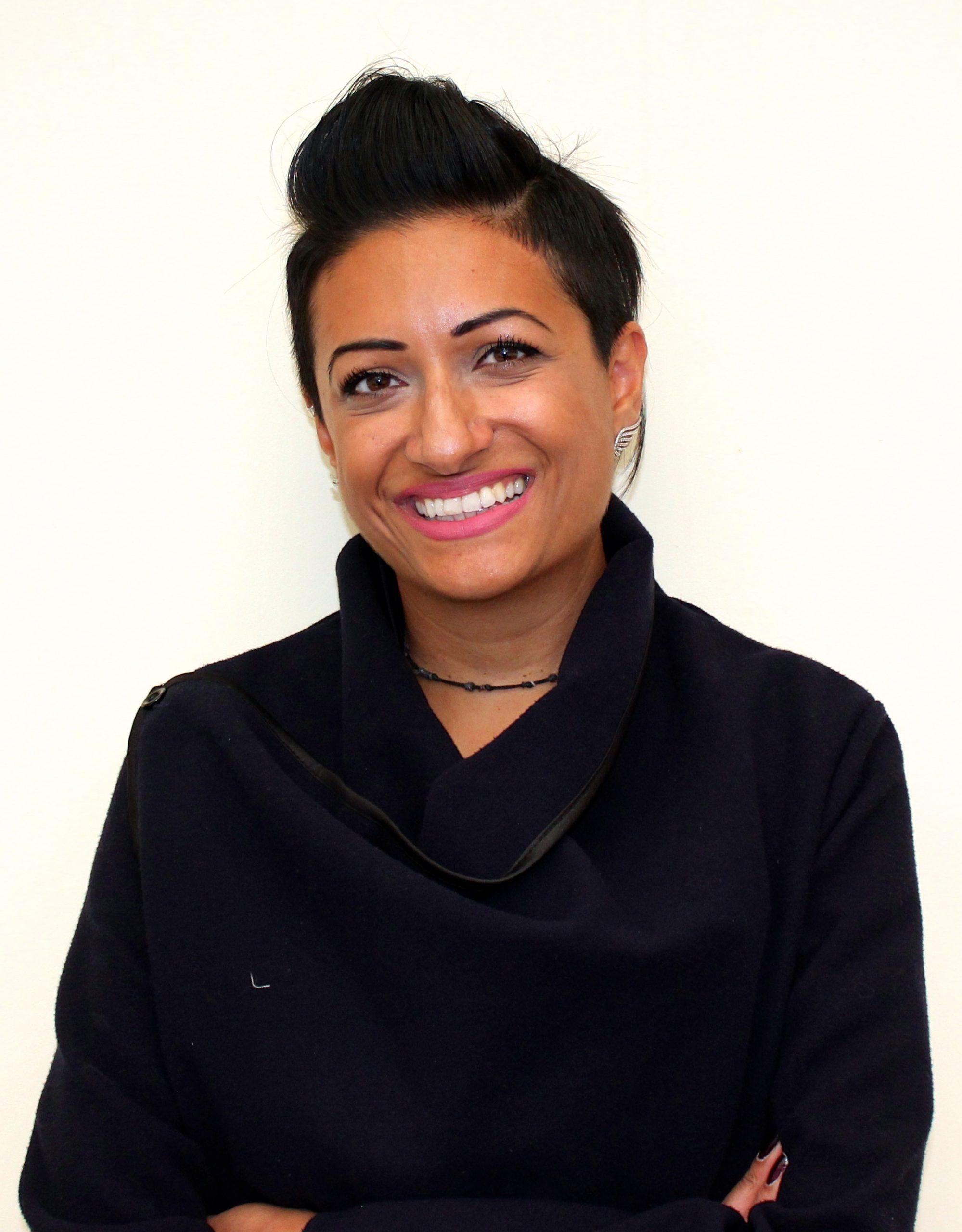 Nishma Sharma