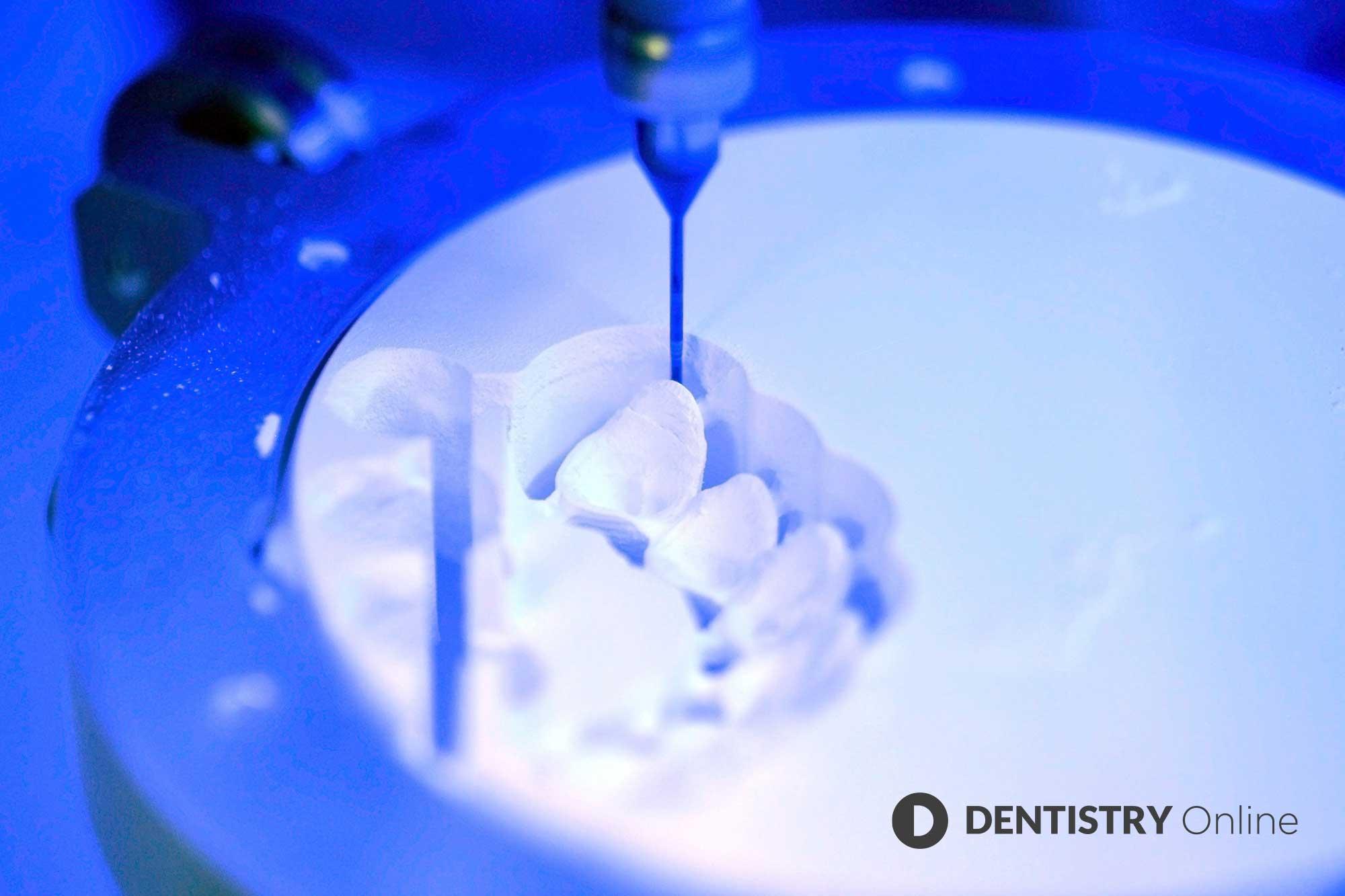 als future of dentistry