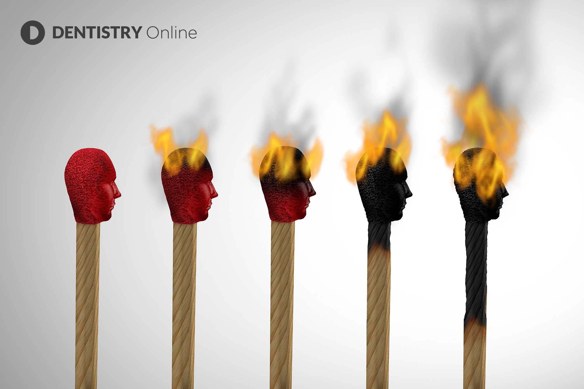 How to avoid burnout in dentistry