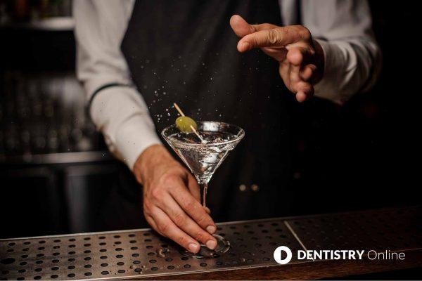 cocktail shaken or stirred?