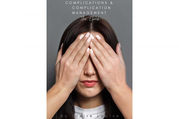 complications and complication management ebook