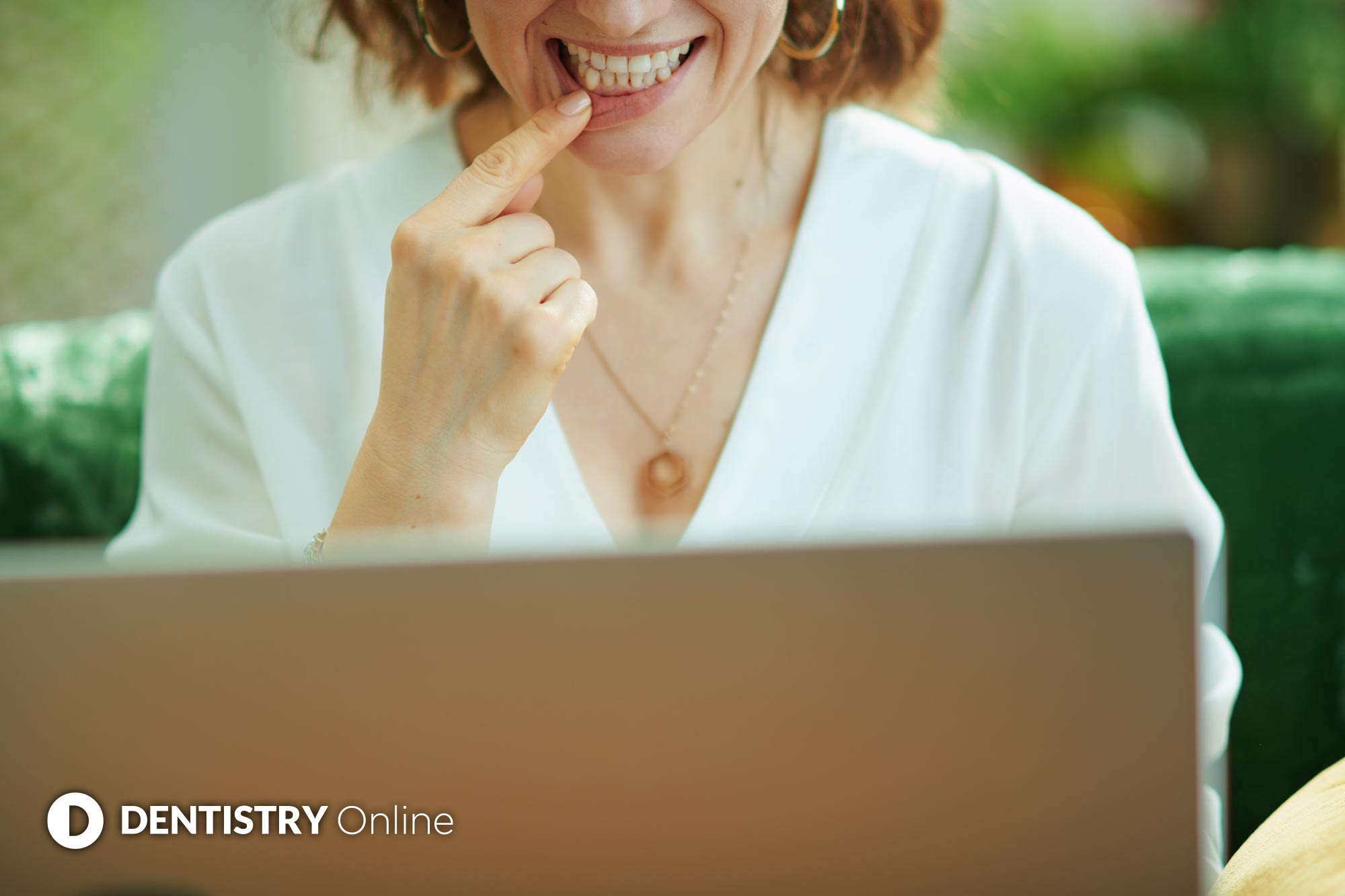 Half of dentists report difficulty obtaining patient consent during remote consultations
